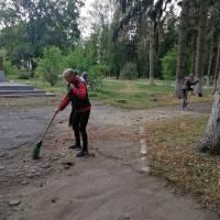 «Зробимо Україну чистою разом!»