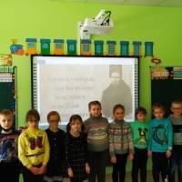 учні Степанівської ЗОШ І-ІІІ ступенів