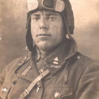 танкіст В.Д.Юнак