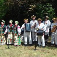 фольклорний ансамбль Миколаївського будинку культури