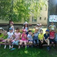Табори відпочинку в Степанівській ЗОШ