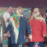 Масляна  - 2019: як у Степанівці зустрічали весну