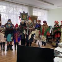 УОКМС Степанівської селищної ради