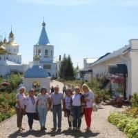 Молченський монастир