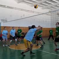 Гра команд селища Степанівка та АФ