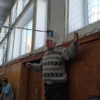 Головний арбітр турніру Міщенко О.П.