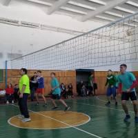 Гра команд села Підліснівка (ветерани)та села Новосуханівка