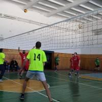 Гра комани села Підліснівка (ветерани) та Сумський РЕМ