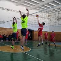 Гра команди села Підліснівка (ветерани) та команди Сумський РЕМ