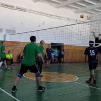 Гра команди села Підліснівка (юніори) та команди АФ