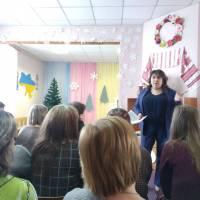 Доповідь Козловаї Т.Б., директора Степанівської ЗДО