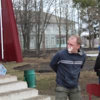 Степанівський селищний будинок культури
