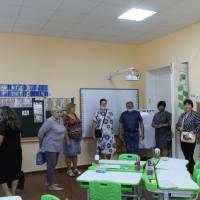 Навчальний кабінет початкової школи Степанівської філії
