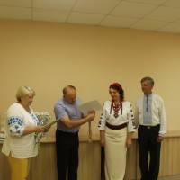 Творча родина Степанівського СК переможці Міжнародного конкурсу «Planet stars»