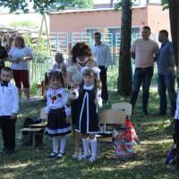 Перше вересня в Степанівській ОТГ
