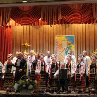 Степанівський народний аматорський хоровий колектив