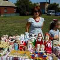 ляльки -мотанки