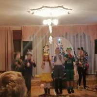 Підліснівський сільський будинок культури