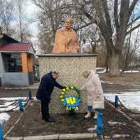 смт Степанівка