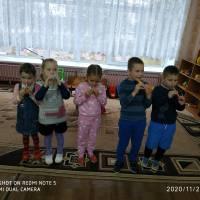Українська народна іграшка.   Куликівський ЗДО «Ромашка»