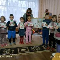 Українська оселя.  Куликівський ЗДО «Ромашка»