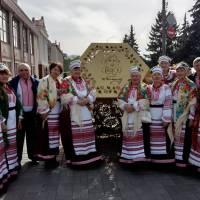 Культурно-масові заходи Куликівщини