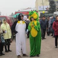 День селища Куликівка