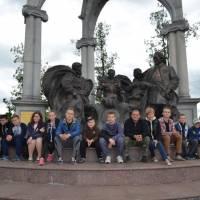 Розвиток туризму в громаді