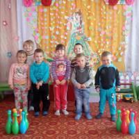 Свято осені. Дроздівський ЗДО «Золотий ключик»