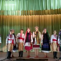 Виступ театрального гуртка. ЦПО