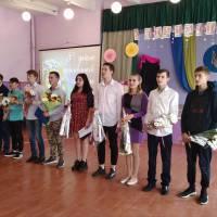 День працівників освіти. Горбівський ЗЗСО І-ІІІст