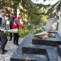 День визволення Чернігівщини. Горбівський ЗЗСО І-ІІІст