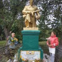 День визволення Чернігівщини. Дроздівський ЗЗСО І-ІІст