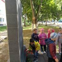 День визволення Чернігівщини. Куликівський КОЗ«Куликівський ЗЗСО І-ІІІст.