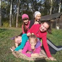 Екскурсія до осіннього лісу. Куликівський КОЗ «Куликівський ЗЗСО І-ІІІст.»