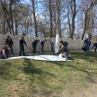 Акція (Зробимо Україну чистою).