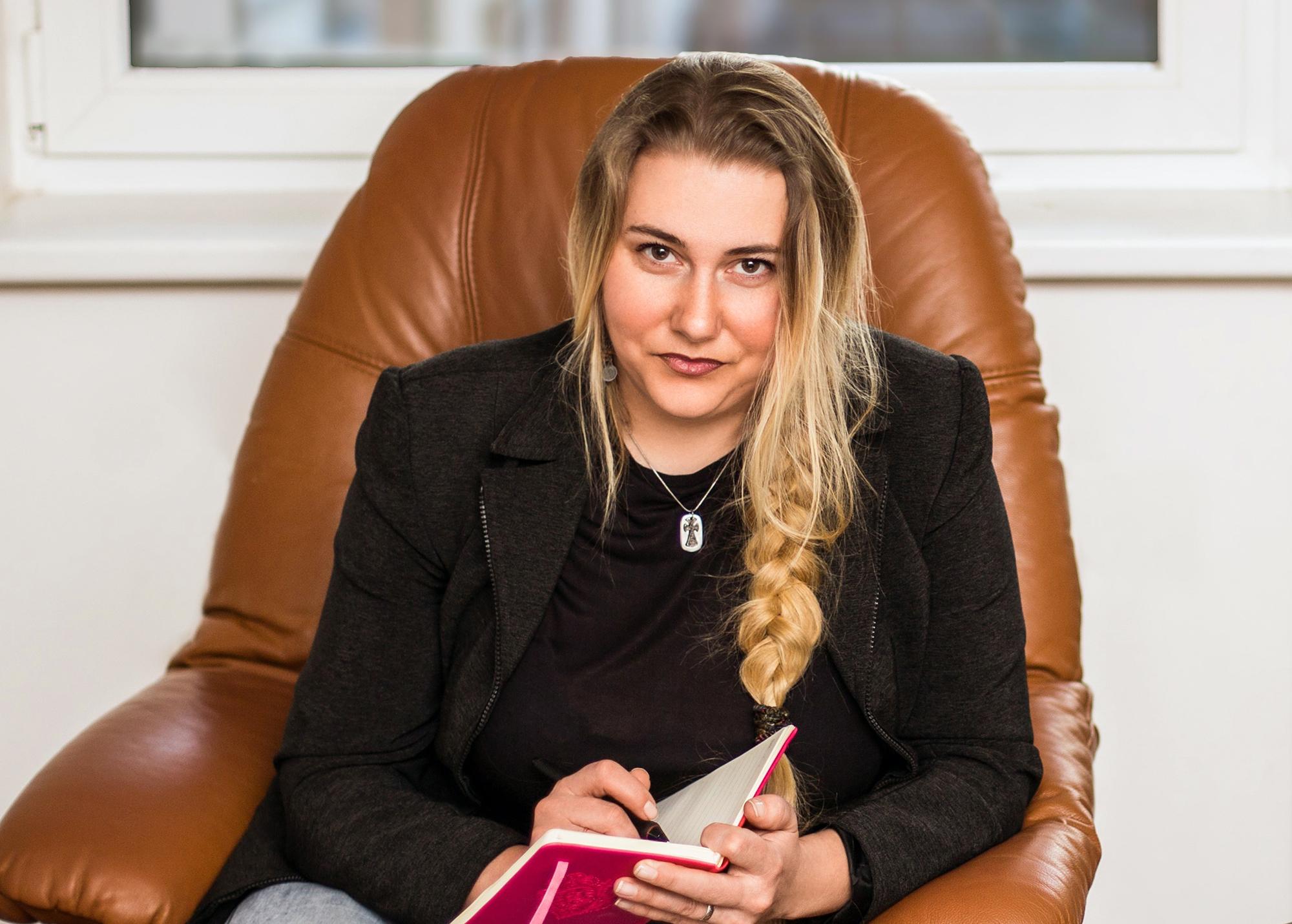 Диміцька Наталія Богданівна