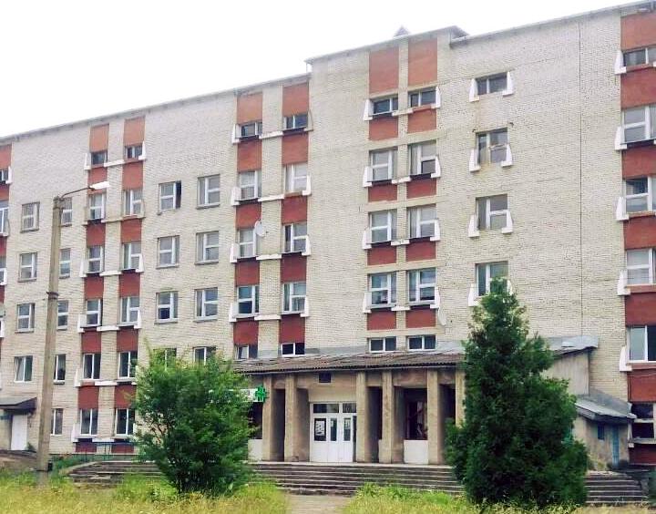 Комунальна установа «Сколівський інклюзивно-ресурсний центр»