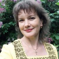 Підгородецька Наталія Олександрівна