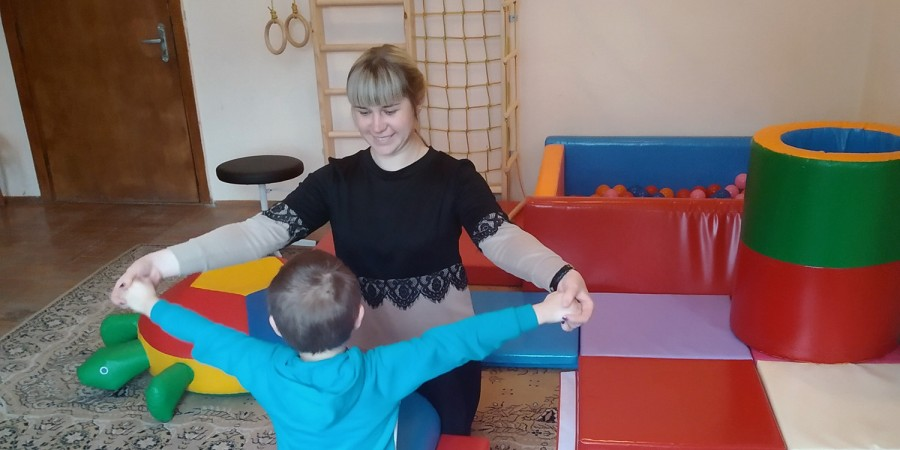 Проведення оцінки фізичного розвитку дитини з особливими освітніми потребами