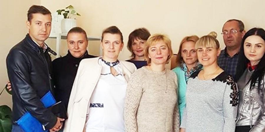 «Сколівський інклюзивно-ресурсний центр»