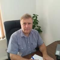 Головний лікар Сташук Микола Станіславович