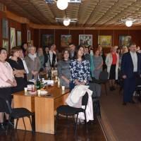 День працівників освіти в Іршавській ОТГ