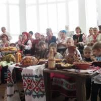 Гребінківський міський будинок культури