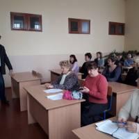 Наступність дошкільної та початкової освіти
