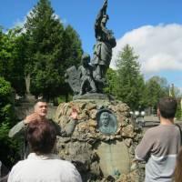 Екскурсія у Львів