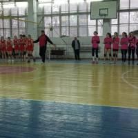 Волейбол (зональні змагання обласної спартакіади)