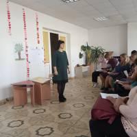 Тренінг для вчителів та асистентів вчителів інклюзивних класів (26.03.2019)