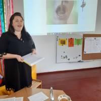 Семінар-практикум з елементами тренінгу для вчителів-логопедів (21.01.2020)