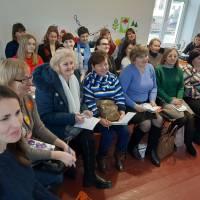 Семінар-практику з елементами тренінгу для вихователів ЗДО (12.02.2020)